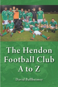 The Hendon Football Club A to Z